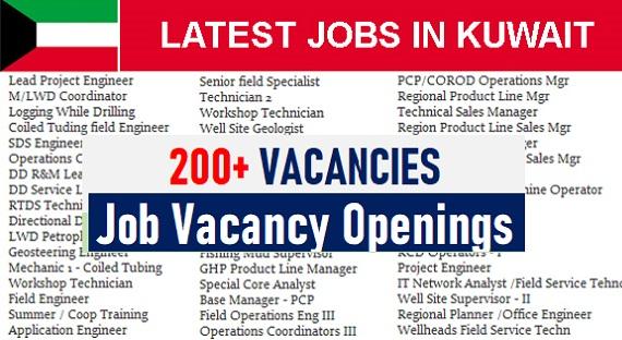 Urgent Vacancy In Kuwait 2021 Store Picker Security Guards/ Warehouse Helpers